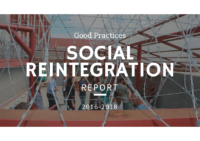Good Practices on Social Integration of Inmates, created during KA2 ERASMUS+ Project Educators for Effective and Inclusive Reintegration of Inmates