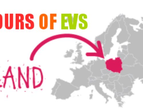 EVS EXPRESS! Σε κοινωνικές δομές, στην Πολωνία, για 5 μήνες // Έναρξη Οκτώβριος 2018!