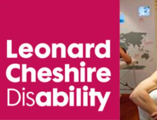 Νέο! Τρεις θέσεις EVS στην Αγγλία, υποστήριξη ατόμων με αναπηρία!