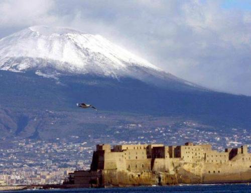 ΝΕΟ! EVS στην Ιταλία για 6 μήνες // Υποστήριξη δράσεων Youth Center.