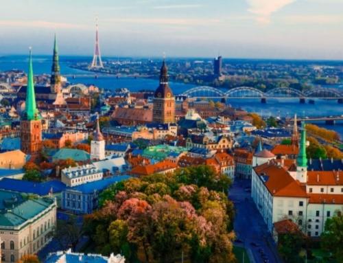Ανταλλαγή Νέων Employ Yourself // Λετονία, 6-14 Αυγούστου