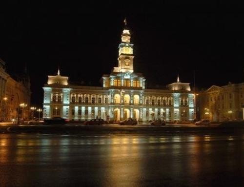 ΝΕΟ EVS στη Ρουμανία για 6 μήνες // Θέμα: Ασφάλεια στο διαδίκτυο!