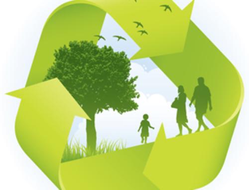 Ανταλλαγή Νέων στη Σλοβενία // Let's waste no more // 23-30 Σεπτεμβρίου 2017
