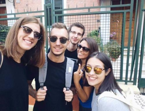 Εννιά μέρες στην Faenza  της Ιταλίας  … οι πιο όμορφες μέρες της ζωής μας!!!