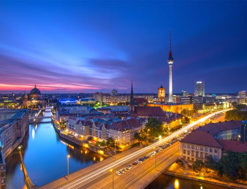 Training Course στο Βερολίνο Impro Action Vol 2. // Ενδυνάμωση νέων μέσω του θεάτρου