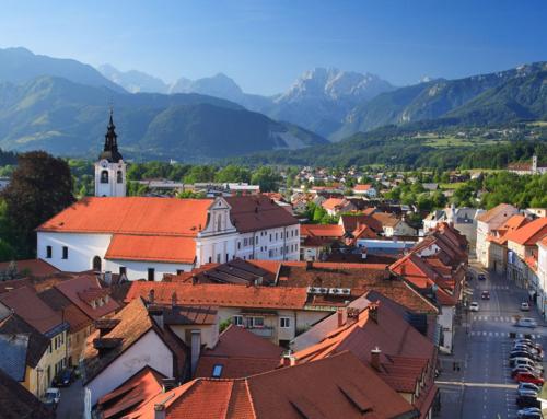Short EVS στη Σλοβενία για 1 μήνα // Κηπουρική και healthy lifestyle!