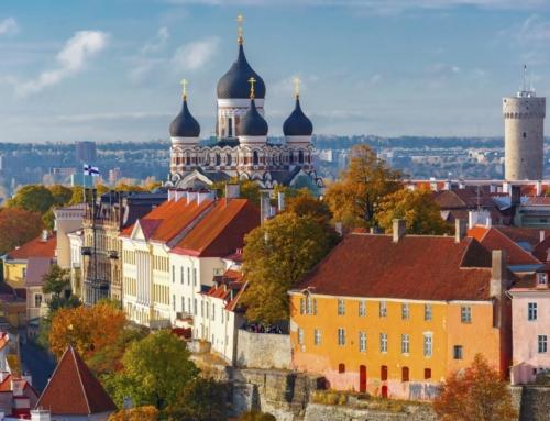 19 vέες θέσεις EVS στην Εσθονία! Αιτήσεις έως 17/12/17!