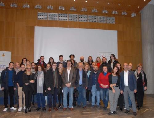 "To You in Europe στη συνάντηση για την Ενδυνάμωση των Νέων ""Νεολαία 2017-2027""!"