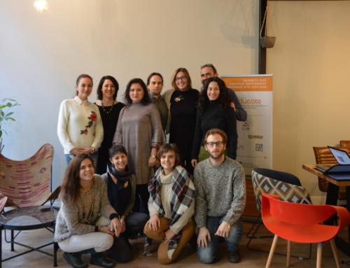 2η Διεθνής Συνάντηση για το πρόγραμμα EDUCATE στη Θεσσαλονίκη.