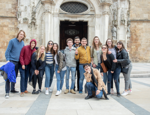 Active Citizenship on Training to Sustainability στην όμορφη Κόιμπρα της Πορτογαλίας