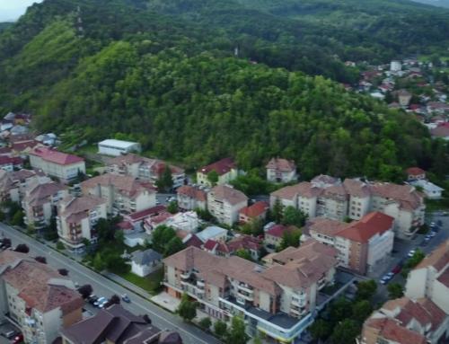 """ΝΕΟ!!!!! Ανταλλαγή νέων """"ACT like an Entrepreneur"""" στη Ramnicu Valcea της Ρουμανίας"""
