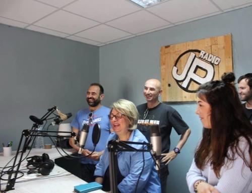 """Σύντομα στον αέρα… Σχεδιάζοντας το πρόγραμμα """"Broadcasting Europe""""!"""