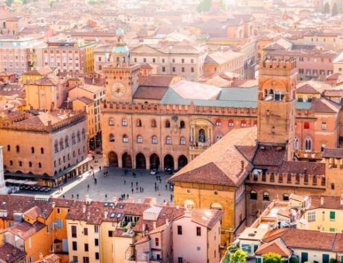 NEO EVS στην Bologna/Ιταλία, για 1 χρόνο! Έναρξη: Οκτώβριος 2018.
