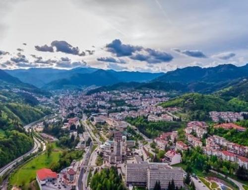 """Ανταλλαγή Νέων στη Βουλγαρία: """"The city as an ecosystem"""" 17-25 Σεπτεμβρίου 2018!"""