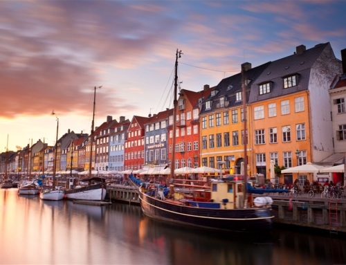 Nέο!!! EVS στην Κοπεγχάγη για 10 μήνες // Media and Communication!