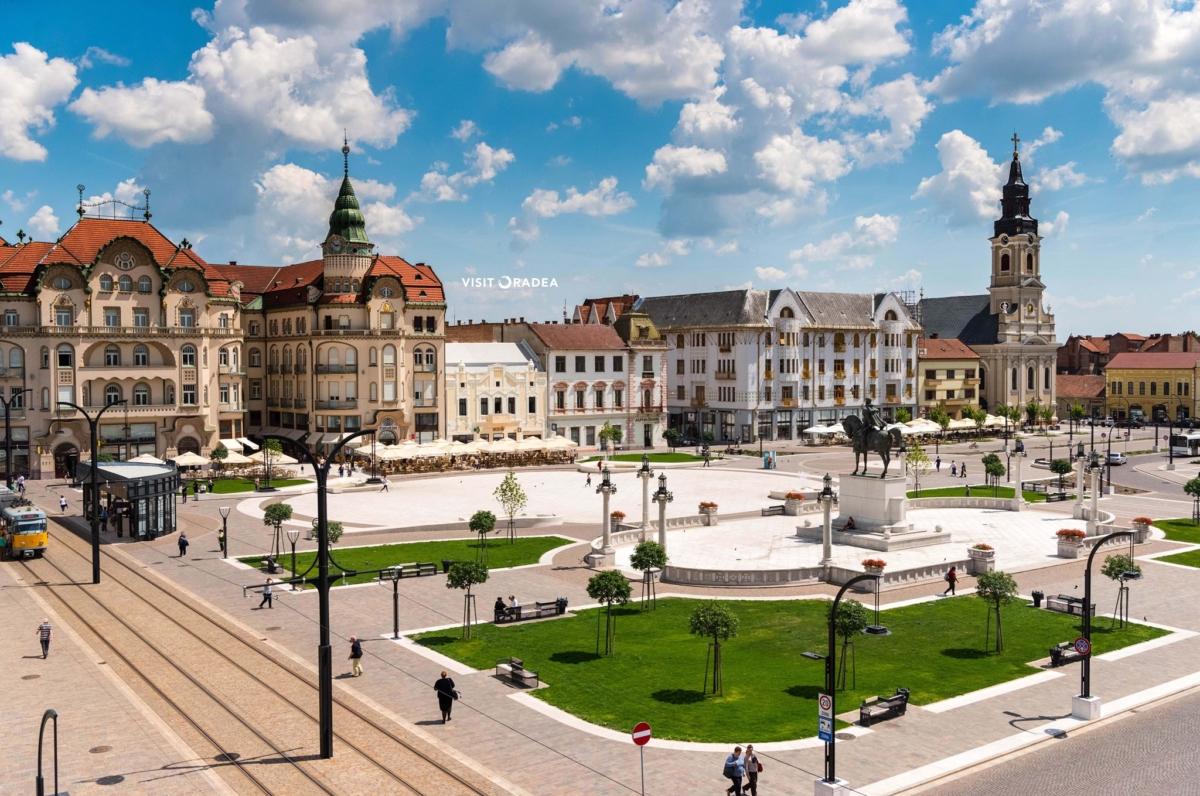 "NEO!!!Ανταλλαγή νέων ""Entrepreneurship from A to Z-generation"", στην Οραντέα της Ρουμανίας"