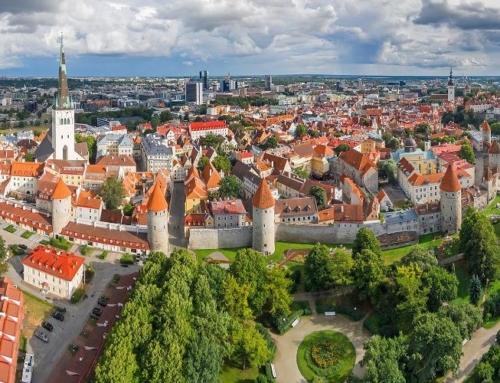 NEO! 3 θέσεις EVS στην Εσθονία: 2 νηπιαγωγεία και 1 κέντρο ημέρας!