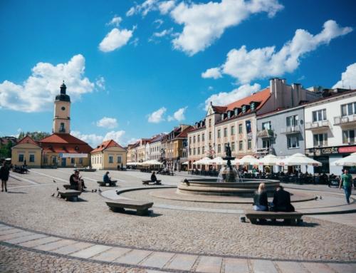 3 νέες θέσεις εθελοντισμού στην Πολωνία! Αιτήσεις μέχρι 30 Ιανουαρίου 2019!