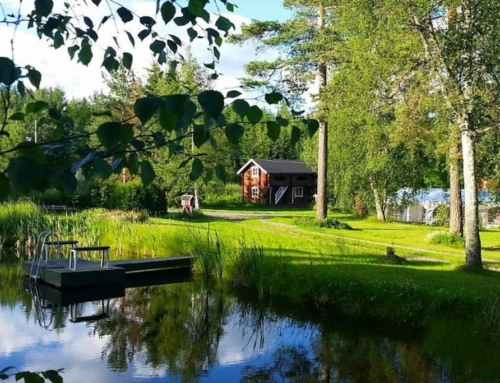 ΝΕΟ! Πρόγραμμα εθελοντισμού στη Φινλανδία για 9 μήνες // Κοινωνική ενσωμάτωση ευπαθών ομάδων