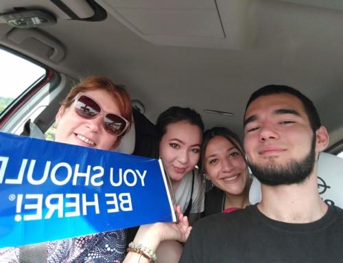 Εθελοντισμός στη Ρουμανία; Η Ιωάννα μοιράζεται τη δική της εμπειρία!