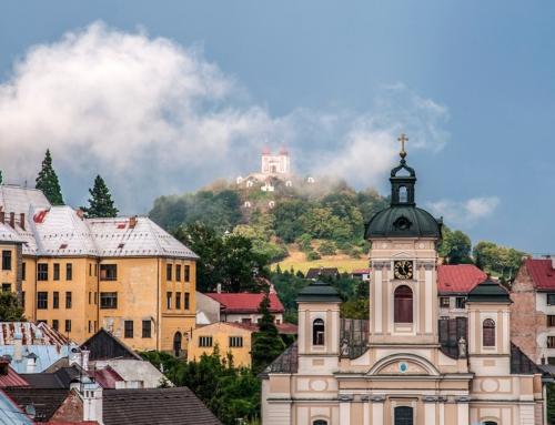 ΝΕΟ Σεμινάριο Κατάρτισης στη Σλοβακία: United through education! 14-21 Σεπτεμβρίου 2019!