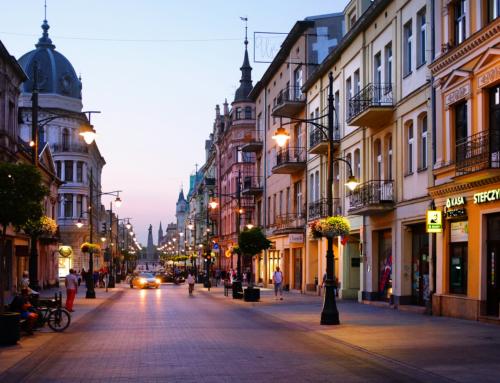 NEO! Σεμινάριο Κατάρτισης στην Πολωνία: The purpose project! 30/8 – 8/9 2019
