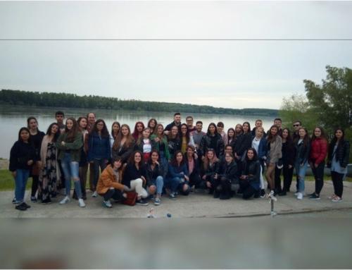 Challenge 2 change στο πανέμορφο Rouse της Βουλγαρίας