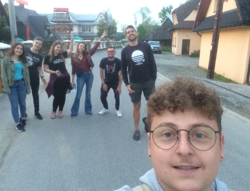 «Youth against Radιcalism», από το πανέμορφο Murzasichle της Πολωνίας