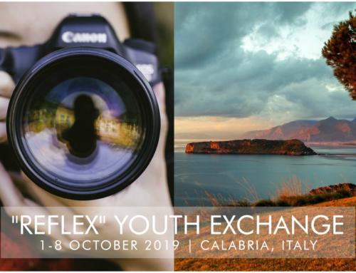 ΝΕΟ! Ανταλλαγή Νέων στην Ιταλία με θέμα τη φωτογραφία // 1-8 Οκτωβρίου 2019!