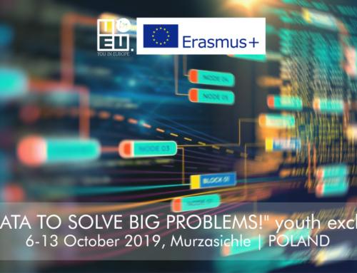 Ανταλλαγή Νέων στην Πολωνία με θέμα Νέες Τεχνολογίες και Τεχνητή Νοημοσύνη!!