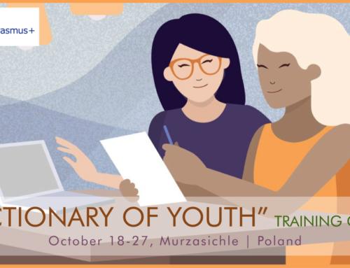 ΝΕΟ! Σεμινάριο κατάρτισης στην Πολωνία// Διαπολιτισμική μάθηση // 18- 27 Οκτωβρίου 2019