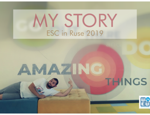 Εθελοντισμός στη Βουλγαρία; Διαβάστε μια νέα ιστορία…