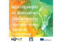 Supporting Youngsters with Autism // A manual with workshops for Youth Workers that support people with Autism