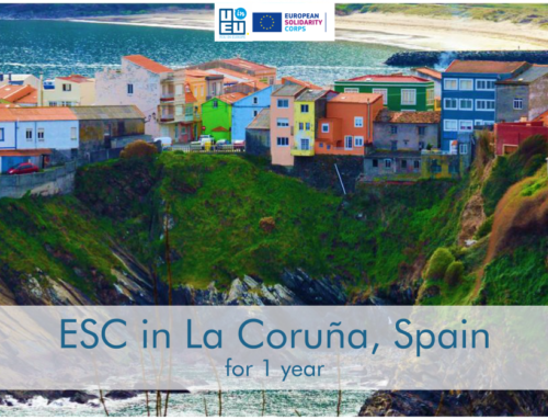 Νέο πρόγραμμα εθελοντισμού στην Ισπανία για 1 χρόνο! Δημιουργική απασχόληση παιδιών και εφήβων!