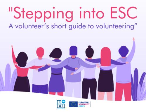 Θέλεις να γίνεις εθελοντής στο εξωτερικό; Η Δήμητρα μας εξηγεί τι πρέπει να κάνεις, βήμα βήμα!