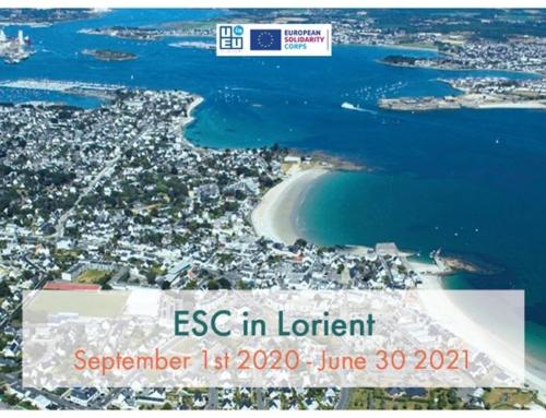 ΝΕΟ!!! 3 νέες θέσεις εθελοντισμού σε σχολεία της Γαλλίας!!
