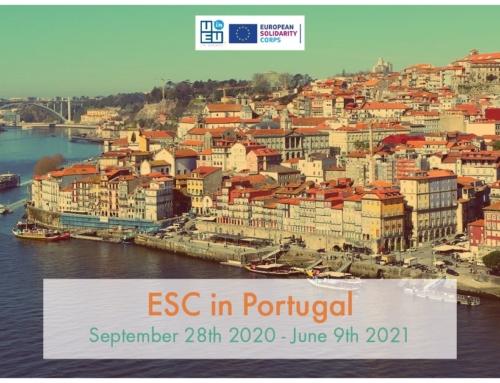 Πρόγραμμα εθελοντισμού στην Πορτογαλία για 8 μήνες!
