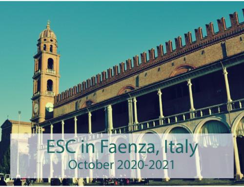 NEO!!! Πρόγραμμα εθελοντισμού στην Ιταλία για 1 χρόνο! Έναρξη Οκτώβριος 2020!