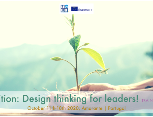 Σεμινάριο στην Πορτογαλία // Σχεδιάζοντας Πόλεις Μετάβασης // 11-18 Οκτωβρίου 2020