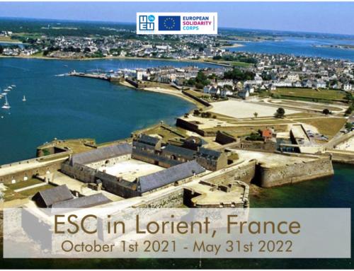 Νέο!! Πρόγραμμα εθελοντισμού σε σχολεία της Γαλλίας για 9 μήνες!! Έναρξη: Οκτώβριος 2021!