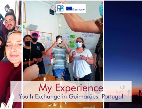 «Ec@mp» από το Guimaraes με αγάπη !