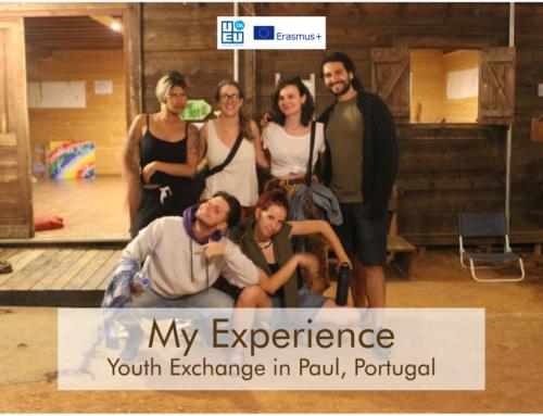 Tools to change the world: μια ξεχωριστή ανταλλαγή στην Πορτογαλια! Διαβάστε την εμπειρία τους!