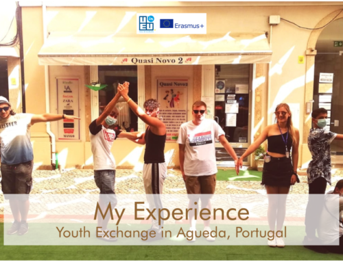 «Together Against Minorities Exclusion;» Τι κάνατε παιδιά μου στην Πορτογαλία;