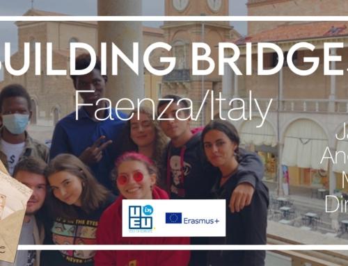 «Building Bridges» Η εμπειρία μια ανταλλαγής νέων στη Ιταλία!