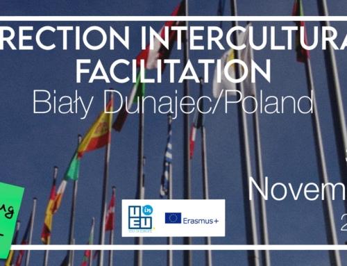 Νέο Σεμινάριο: Διαπολιτισμικότητα και μη τυπική εκπαίδευση! Πολωνία, 3-11 Νοεμβρίου 2021